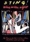 Bring On The Night Lyrics Sting