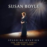 Standing Ovation: The Greatest Songs From The Stage Lyrics Susan Boyle