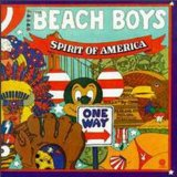 Spirit Of America Lyrics The Beach Boys