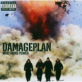 New Found Power Lyrics Damageplan