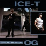 O.G. (Original Gangster) Lyrics Ice-T