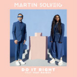 Do It Right (Single) Lyrics Martin Solveig