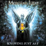 Knowing Just As I Lyrics Morgana Lefay