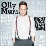 Right Place, Right Time Lyrics Olly Murs
