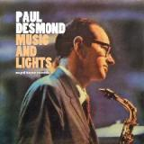 Music & Lights Lyrics Paul Desmond