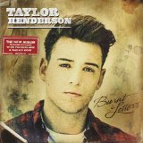Burnt Letters Lyrics Taylor Henderson