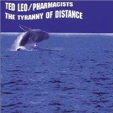The Tyranny Of Distance Lyrics Ted Leo And The Pharmacists