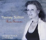 Paris Sessions Lyrics Tierney Sutton