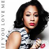 If You Love Me (Single) Lyrics Tiffany Evans