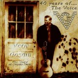 40 Years of the Voice Lyrics Vern Gosdin