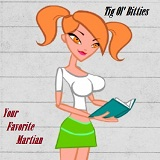 Tig Ol' Bitties (Single) Lyrics Your Favorite Martian