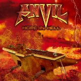 Hope in Hell Lyrics Anvil