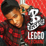Leggo (Single) Lyrics B. Smyth