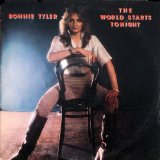 The World Starts Tonight Lyrics Bonnie Tyler
