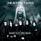 Night Electric Night Lyrics Deathstars