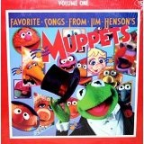Favorite Songs From Jim Henson's Muppets Lyrics Fraggles
