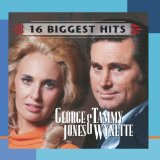 Miscellaneous Lyrics George Jones & Tammy Wynette