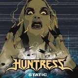 Static Lyrics Huntress