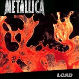Load Lyrics METALLICA