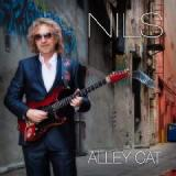 Alley Cat Lyrics Nils