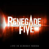 Life Is Already Fading (EP) Lyrics Renegade Five