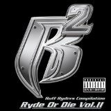 Ryde Or Die Vol. 2 Lyrics Ruff Ryders