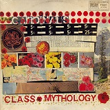 Class Mythology (EP) Lyrics Ryan Adams & The Cardinals