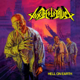 Hell on Earth Lyrics Toxic Holocaust