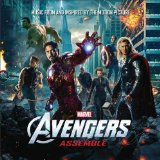 Avengers Assemble OST Lyrics Various Artists