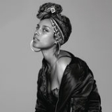 In Common (Single) Lyrics Alicia Keys