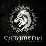 VIII - The Time Unchained Lyrics Catamenia