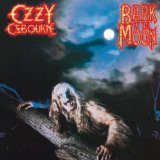 Bark At The Moon Lyrics Osbourne Ozzy