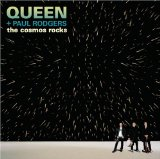 The Cosmos Rocks Lyrics Queen