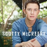 Clear As Day Lyrics Scotty McCreery