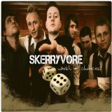 World of Chances Lyrics Skerryvore