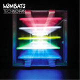Techno Fan (EP) Lyrics The Wombats