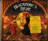 Dancer and the Moon Lyrics Blackmore's Night