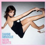 Neon Nights Lyrics Dannii Minogue