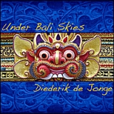Under Bali Skies Lyrics Diederik De Jonge