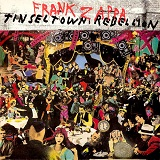 Tinsel Town Rebellion Lyrics Frank Zappa