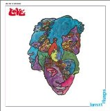 Forever Changes Lyrics Love