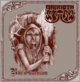 Rite of Ascension Lyrics Mammoth Storm