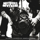 A Public Disservice Announcement Lyrics Methods Of Mayhem