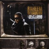Love & War Masterpiece Lyrics Raheem DeVaughn