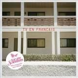TV en Français Lyrics We Are Scientists