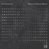 Weapons Reference Manual Lyrics Wes Willenbring