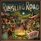 Ringling Road Lyrics William Clark Green