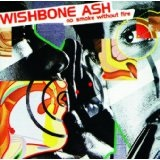 Smoke Without Fire Lyrics Wishbone Ash