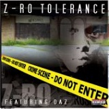 Z-Ro Tolerance Lyrics Z-Ro