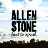 Last to Speak Lyrics Allen Stone
